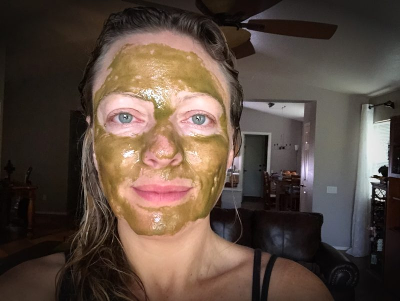 Honey, Moringa, and Healthy Skin!