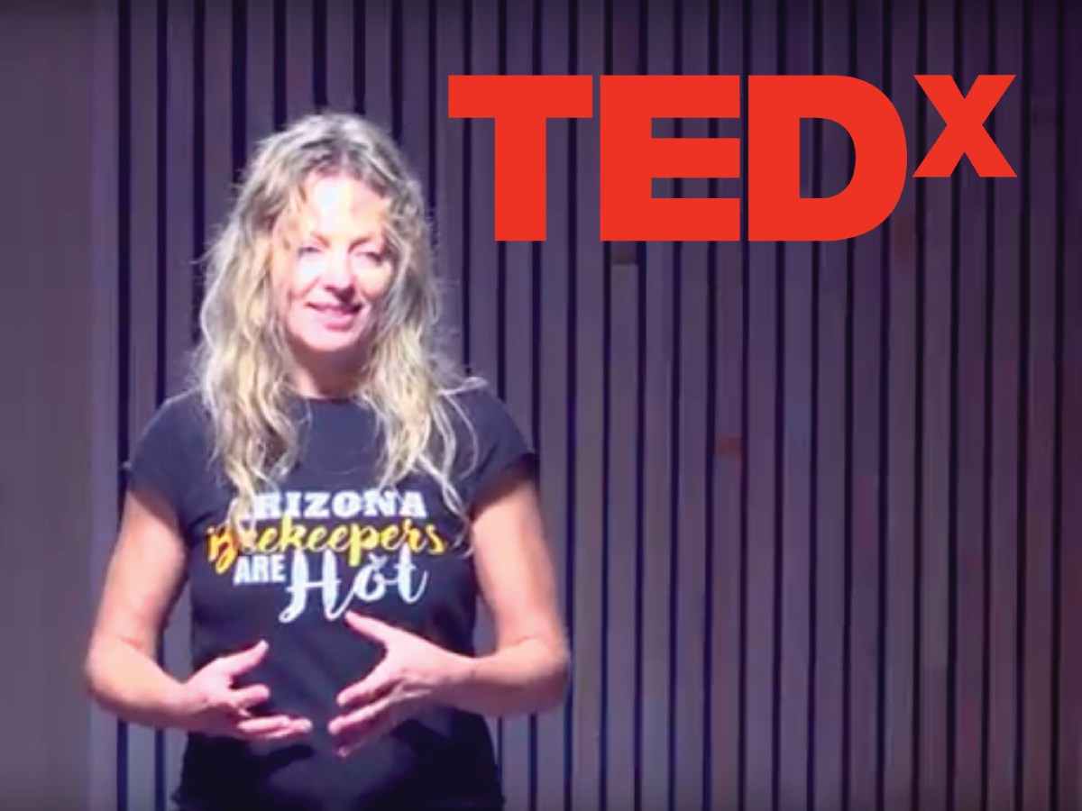 My Ted X Talk