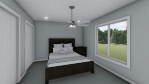 Render_Master Bedroom