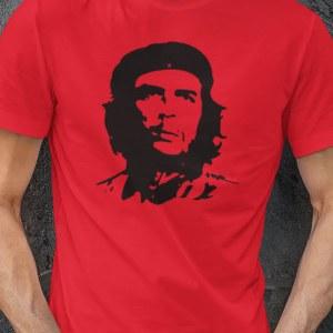 Che Guevara majica
