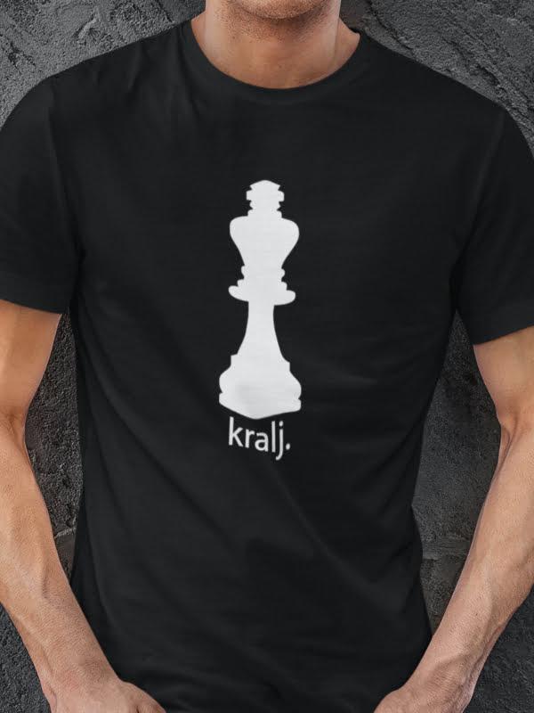 Majica kralj