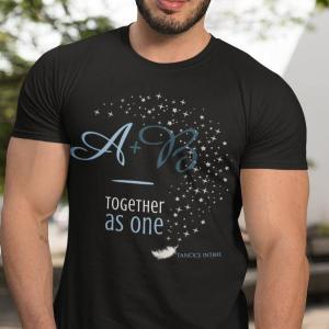 Together as one ON