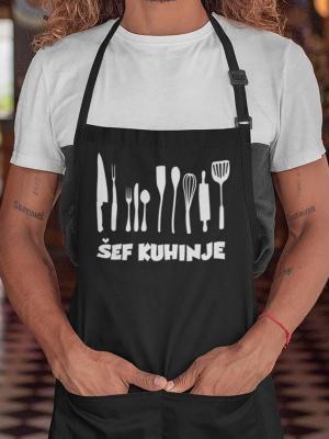 Predpasnik Åef kuhinje
