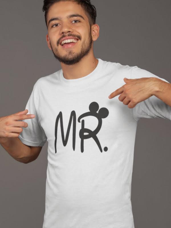 Mr. Miška majica za fanta
