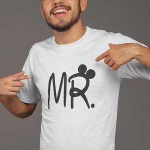 Mr., majica za fanta