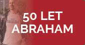 50 let abraham
