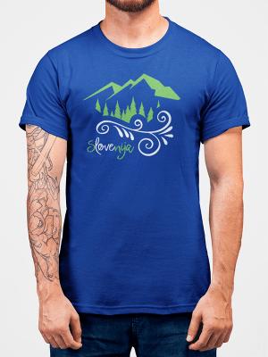 Picto Slovenija Lepote gozdov