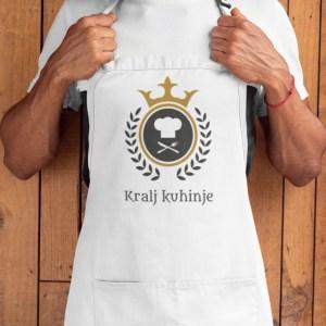 Predpasnik Kralj kuhinje