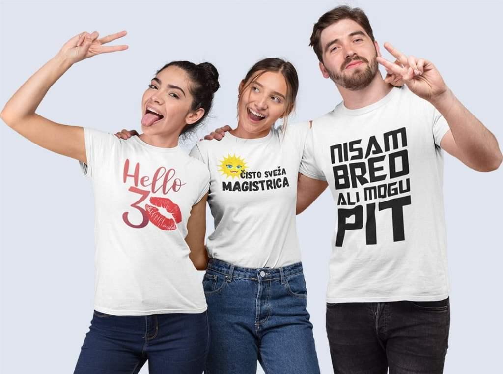 Garderoba tiskarna majic vse kategorije banner tiskarna majic garderoba,unikatne majice,top majice,smešne majice 3