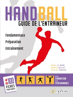 Handball - Guide de l'entraineur