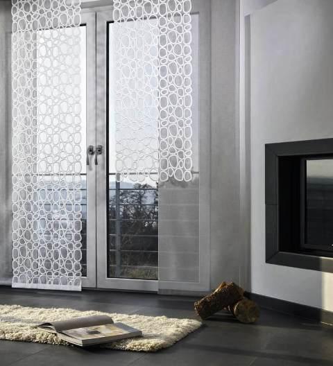 Fensterbehang Modern Fensterbehang Modern Für Das