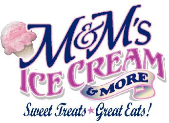 M & Ms logo