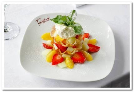 Restaurant_Fresh_Fruit_Dessert_Food