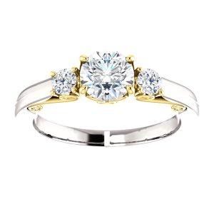 Gardiner's Jewelry Stuller Ring