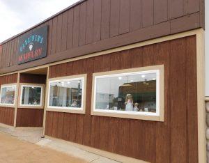 Gardiner's Jewelry Store Front