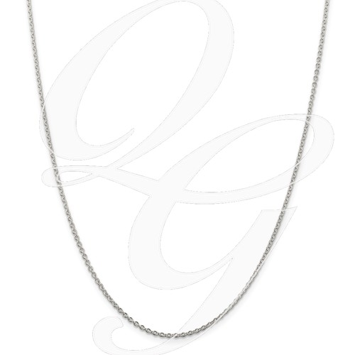 Silver Chain qcl050