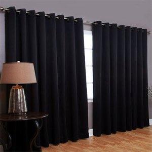 Mørklægnings gardiner i Randers