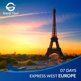 express west europe