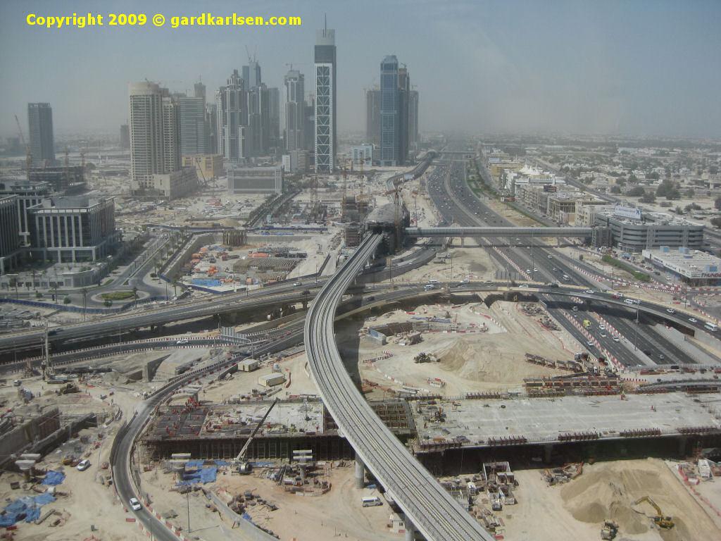 Trip to Dubai UAE  the travel blog