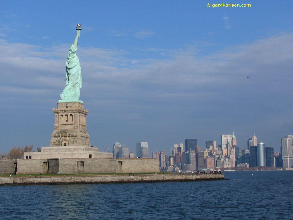 Trip to New York City