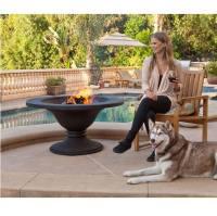 Metal Fire Pit: A Piece of Art or Heat Provider?   Garden ...