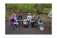 Propane-Fire-Pit-For-Camping  Garden Landscape