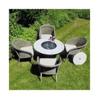 Accessorize your house with Fire Pit Tables and Chairs ...