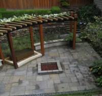 Cheap small pergola ideas | Garden Landscape