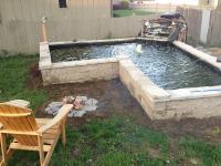 Popular Cheap Inground Fire Pit | Garden Landscape