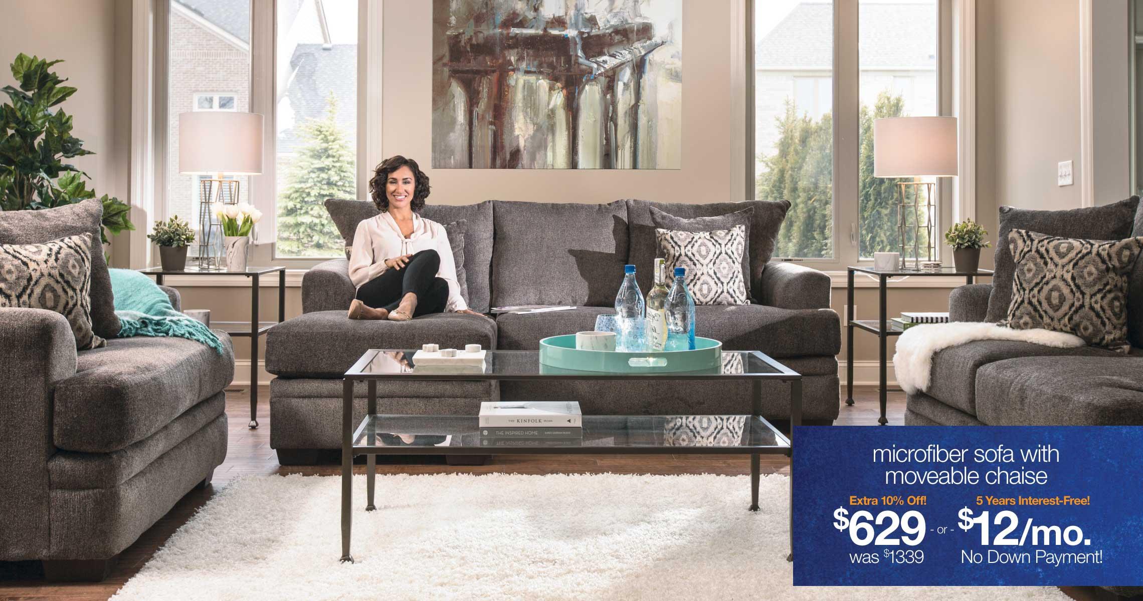 Furniture Stores Metro Detroit Marketing Fabulously Finished