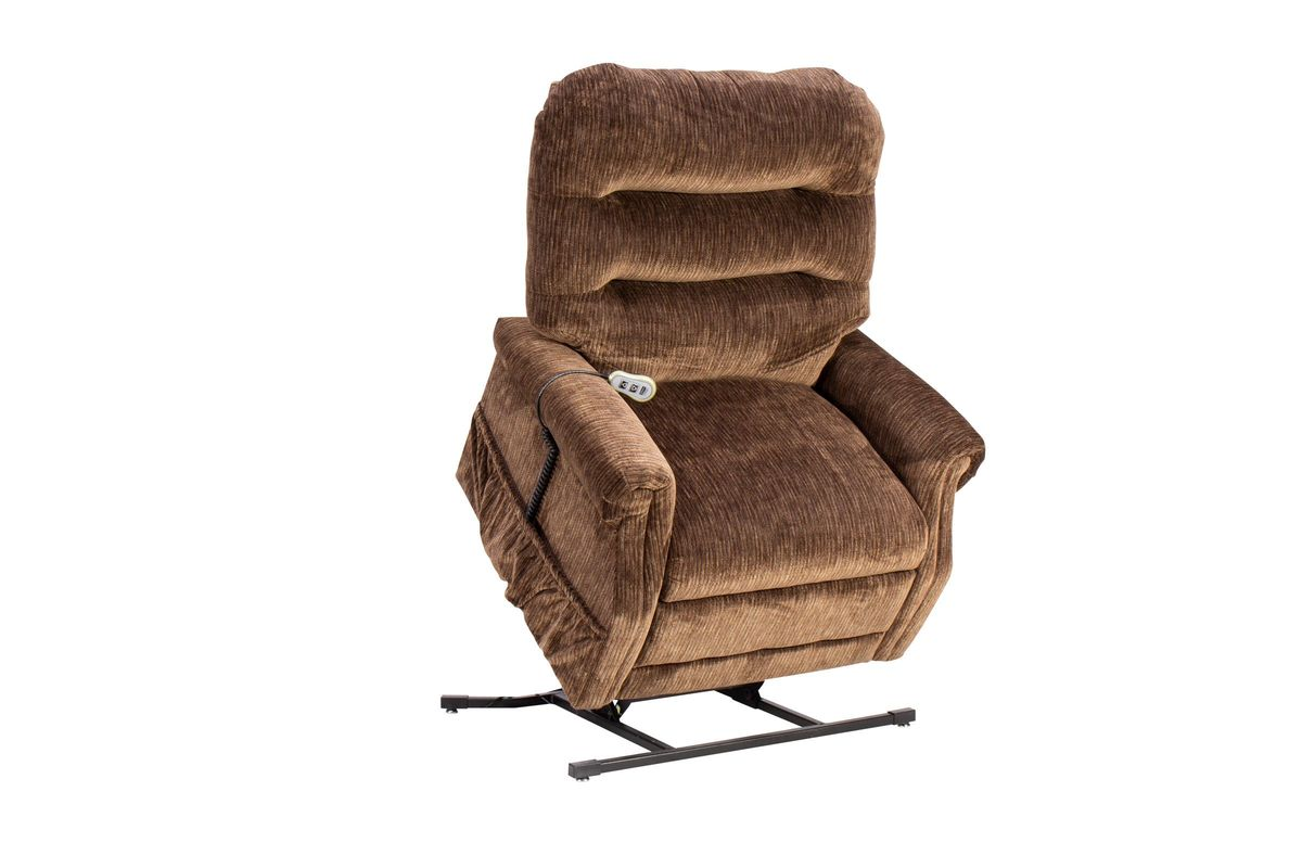 Bariatric Lift Chair Nordic Chocolate Lift Chair