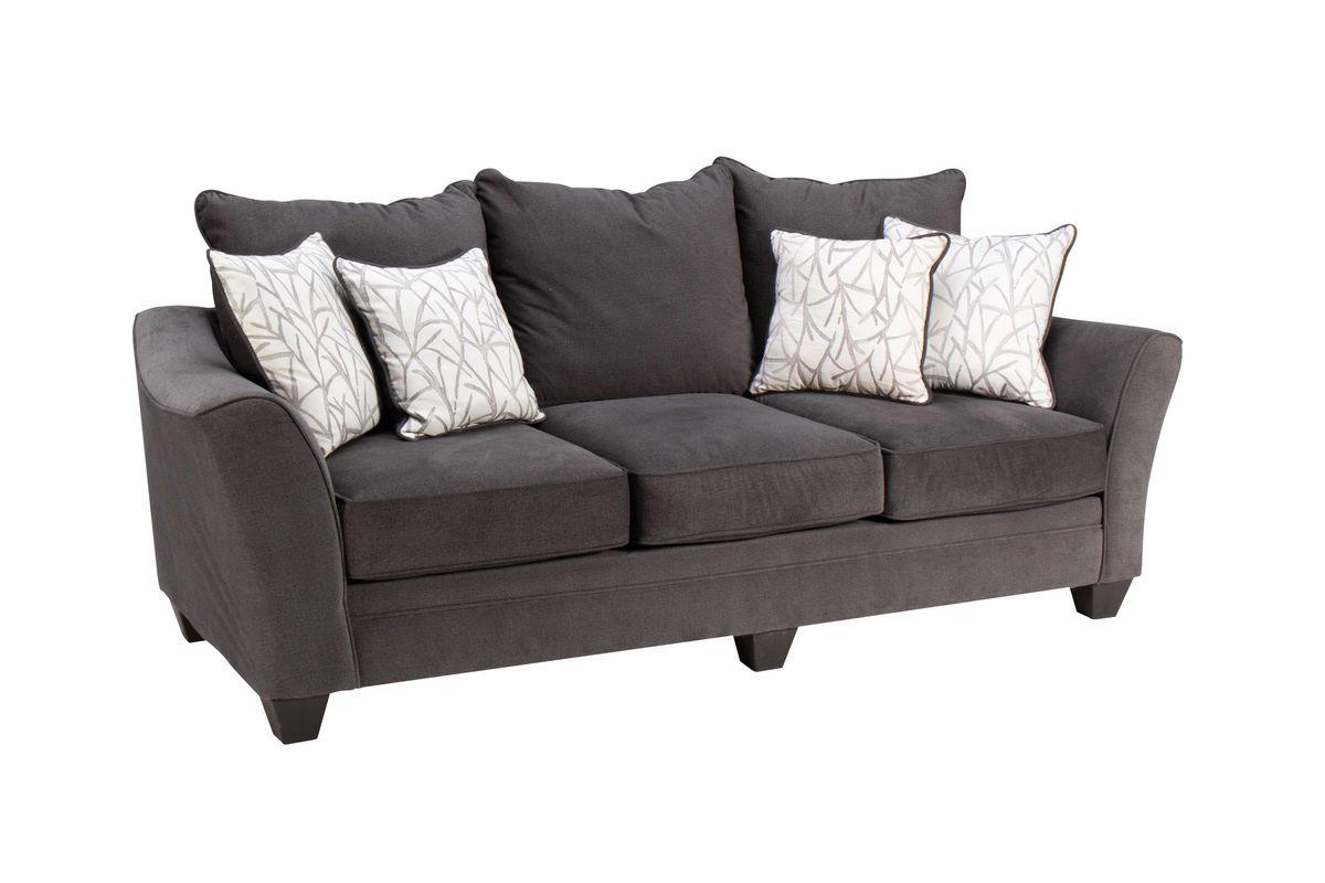 cosmo sofa futons microfiber at gardner white