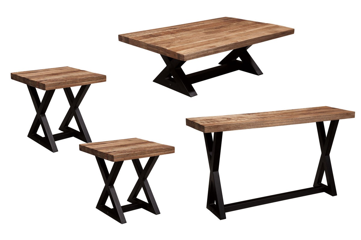 sofa table set cotton throw overs wesling cocktail 2 end tables and at