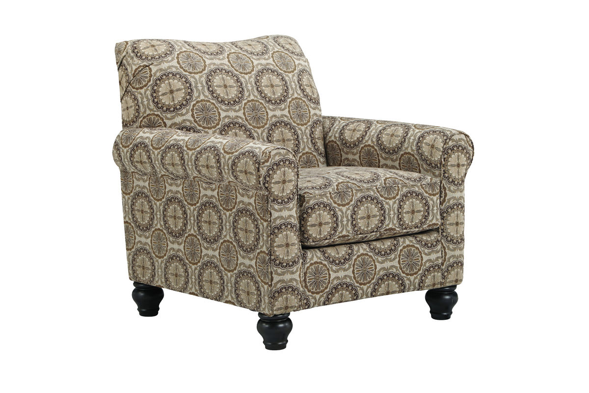 Burlap Chairs Breville Burlap Accent Chair At Gardner White