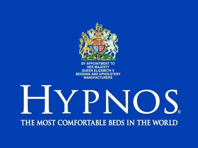 New Hypnos Logo White Out
