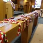 Prayer Rail
