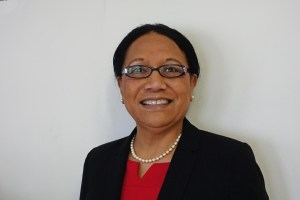 Pastor Sela Rousseau