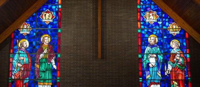 Church Is Open
