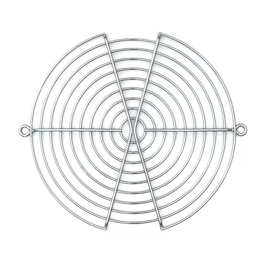 162mm Wire Fan Guard SC162-W1