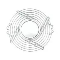 Plastic Fan Guards and Cabinet Cooling Fan Kits for