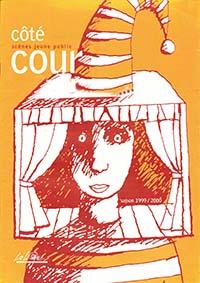 Cote Cour 1999 m