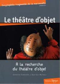 alarecherchedutheatredobjet