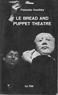 le bread and puppet theatre m