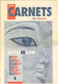 les carnets du petit cyrano 2008 m