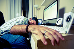 Fundraising That Works While You're Asleep (No, Really!)