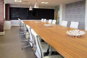 Hostile Board Room