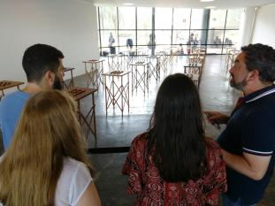 Grupo vendo JOSÉ BENTO