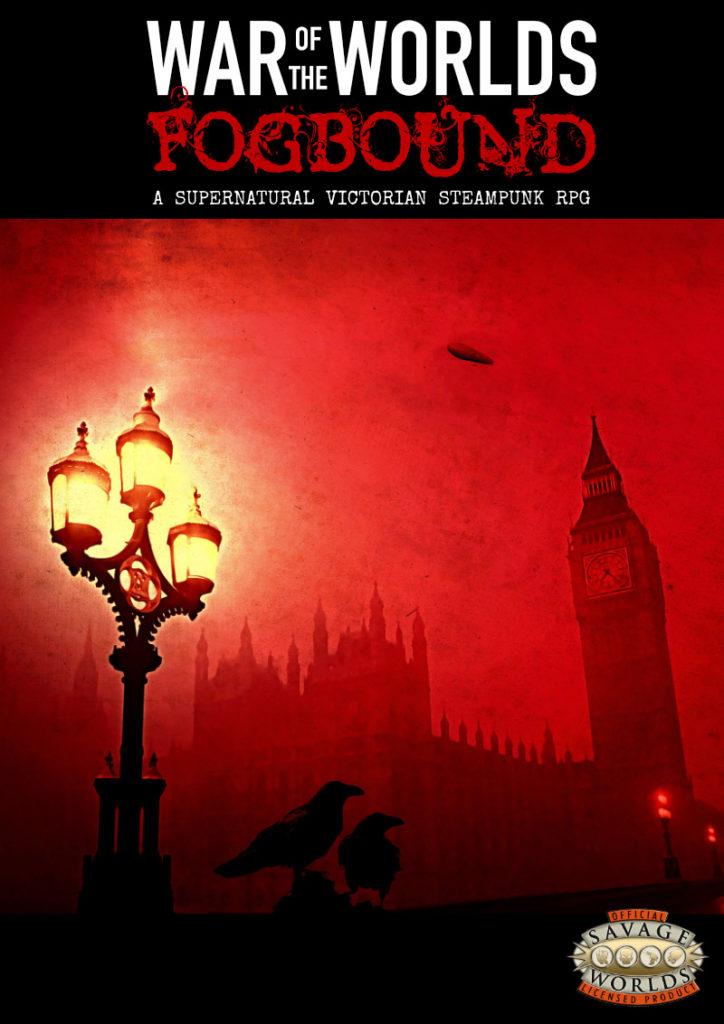 Fogbound RPG cover1