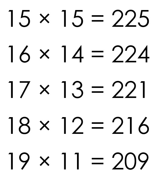 Gareth Metcalfe Primary Maths – Page 2