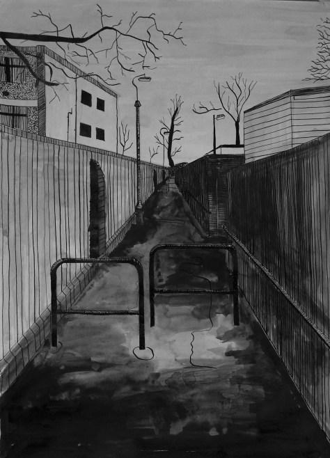 Alley (1:3) 16 Feb 14